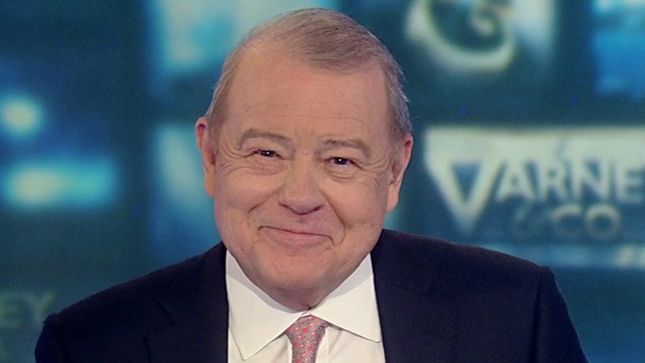 Varney: Democrats are 'imploding' as stocks rise