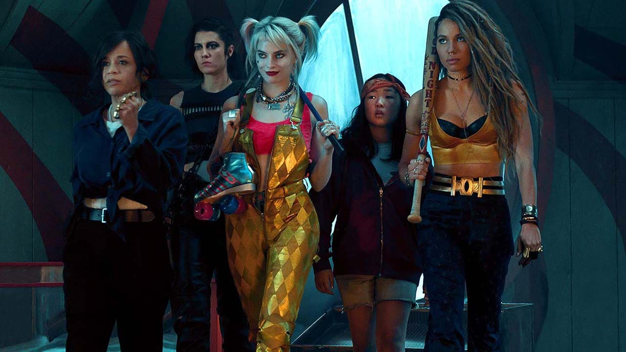 'Birds of Prey' disappoints at box office with $33M debut