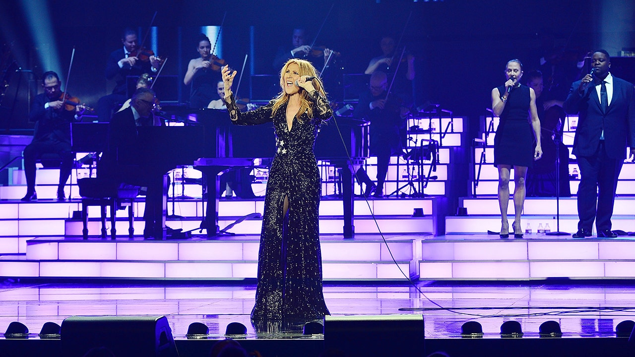 What is Celine Dion's net worth?