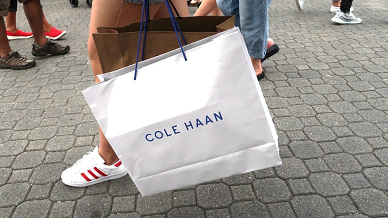 Cole Haan makes IPO filing public