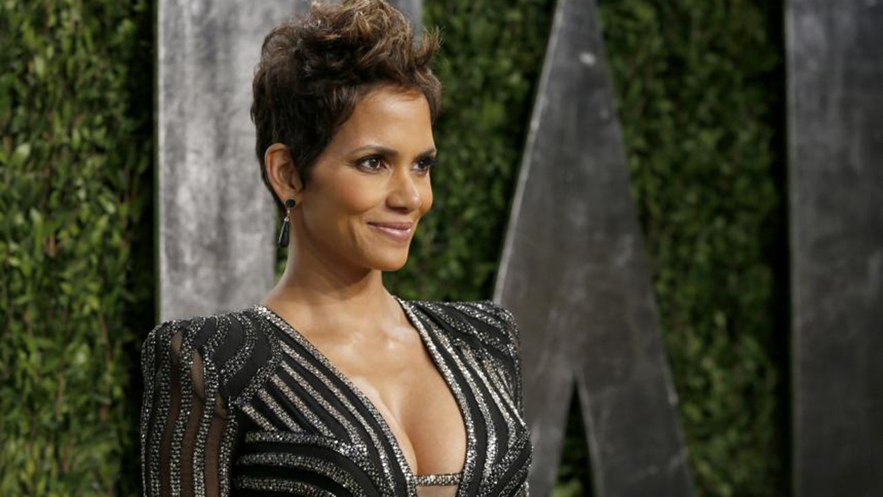 What is Halle Berry's net worth?