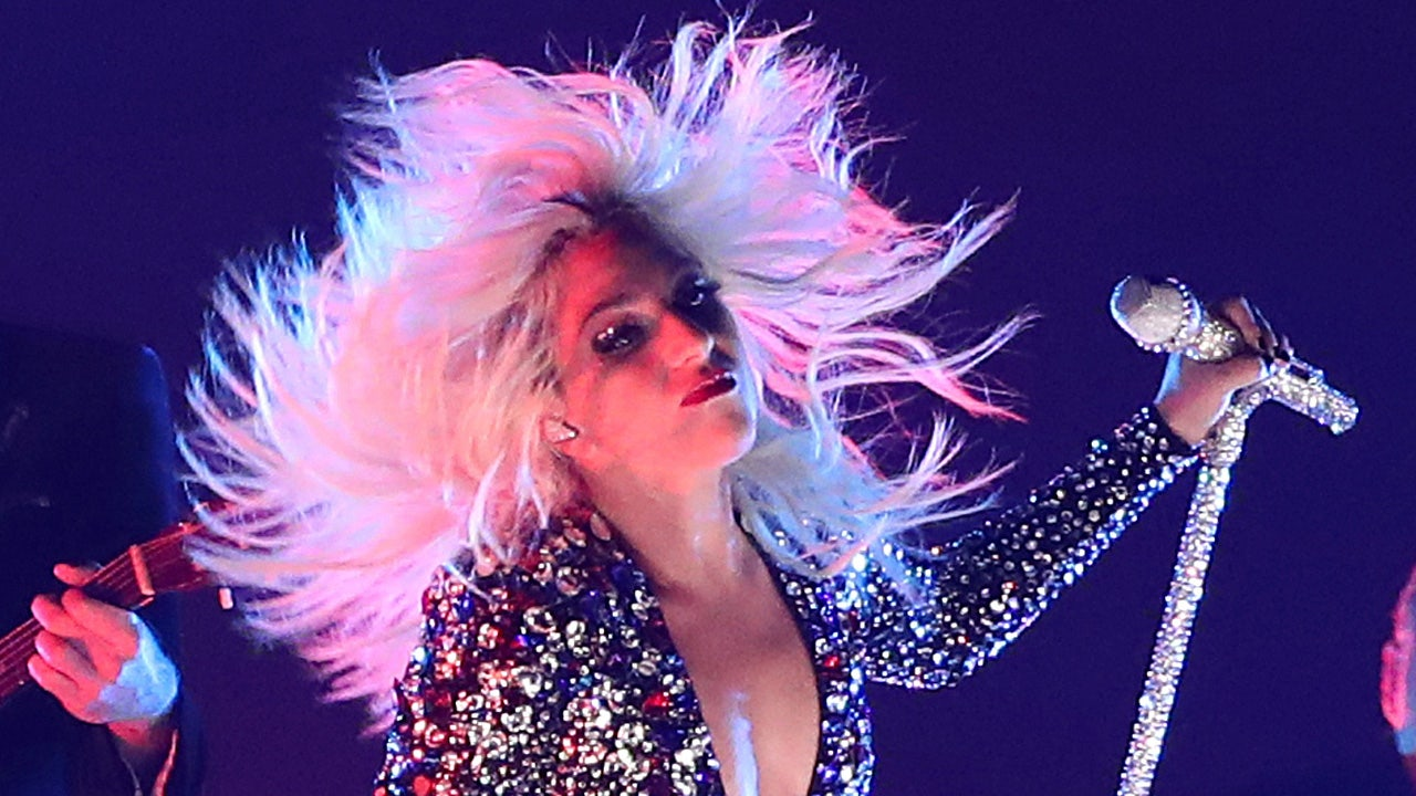 Lady Gaga makes come back with music video filmed on iPhone