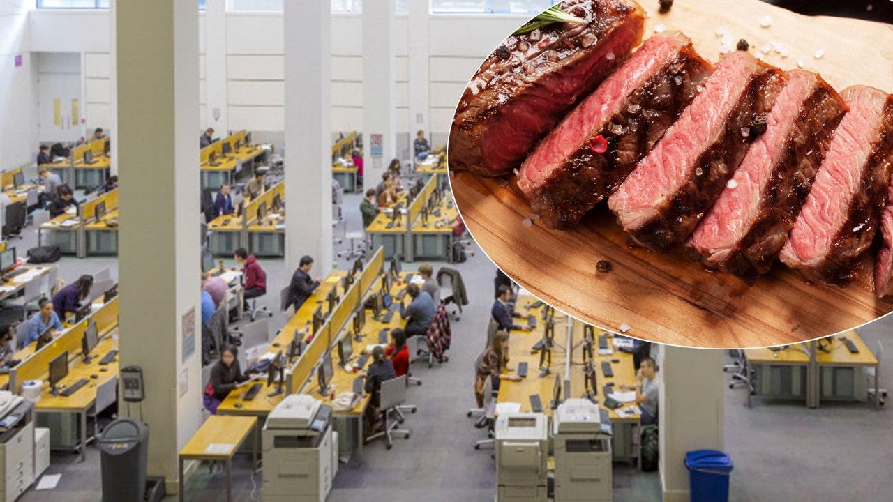 PETA convinces London School of Economics to go meat-free