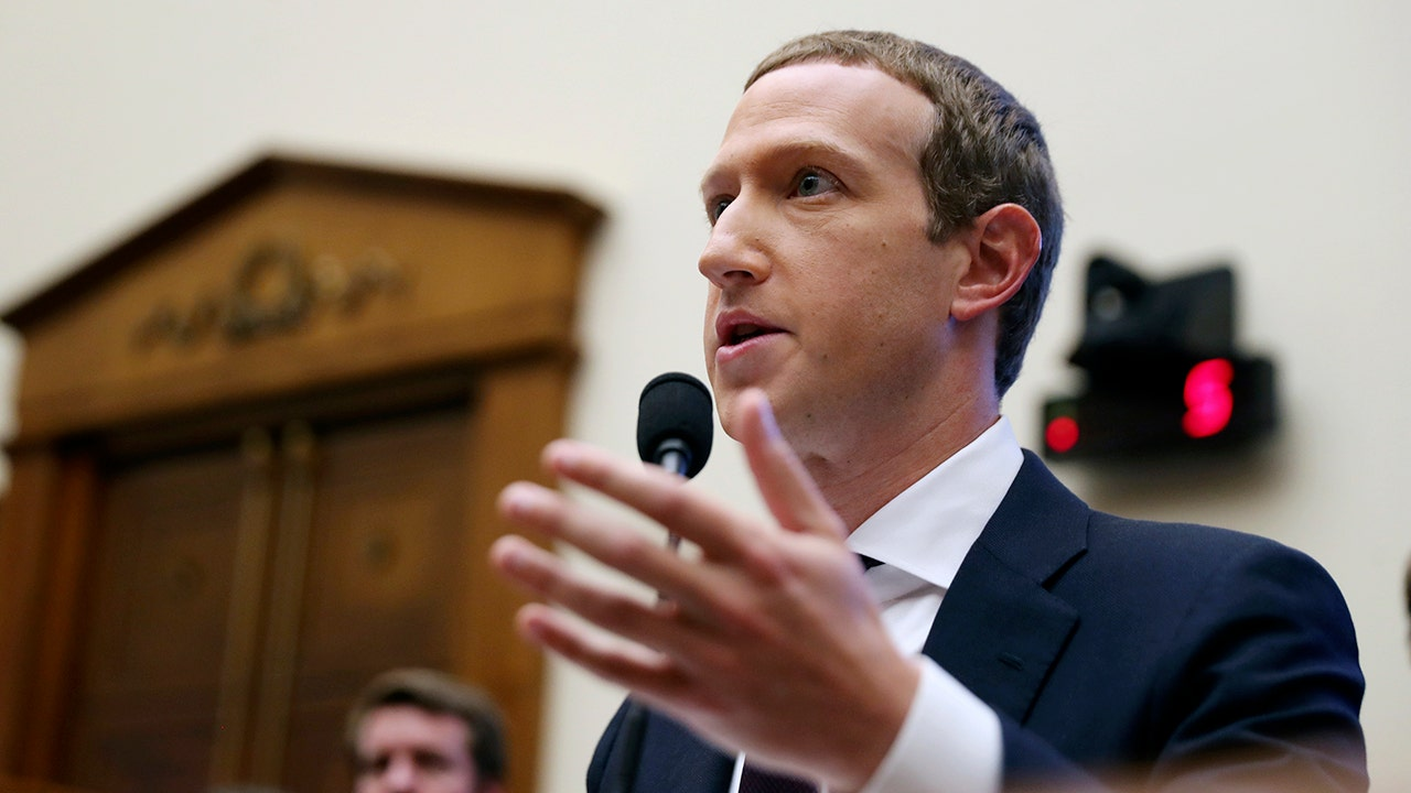 Facebook's Zuckerberg's office, associates hit with bombshell accusations in scathing report