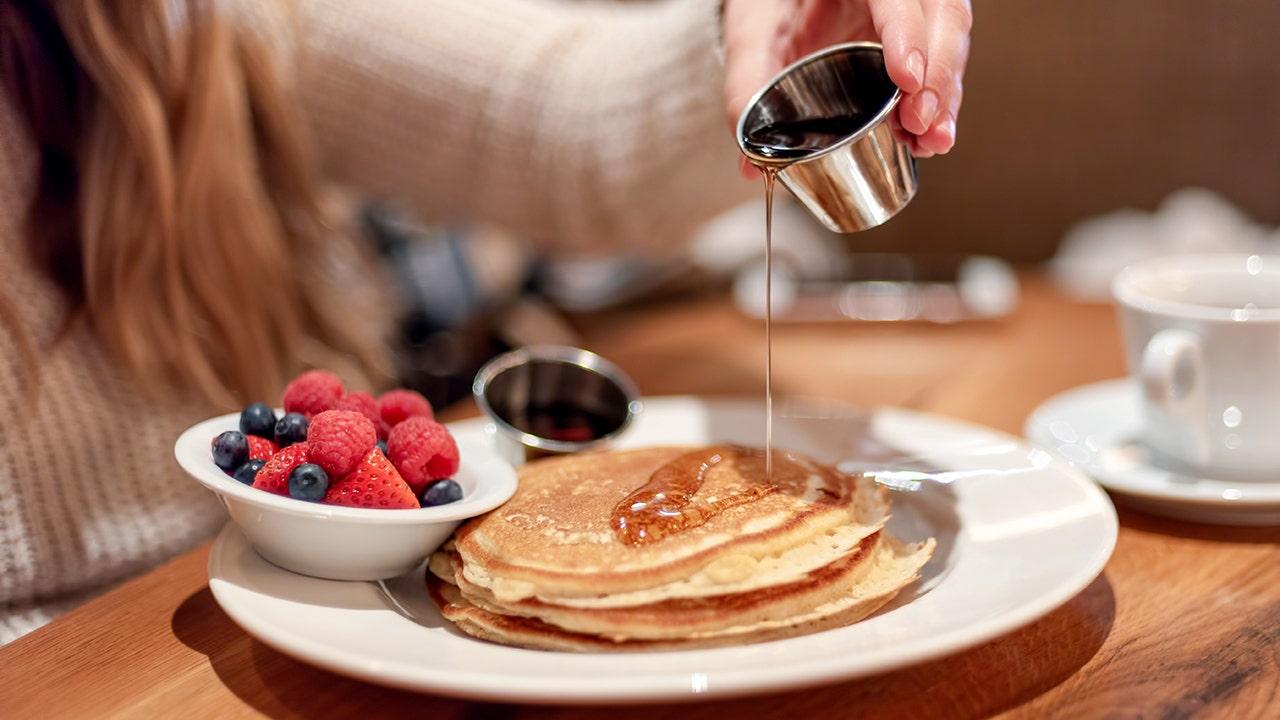 IHOP celebrates National Pancake Day, expects to serve 5 million of them