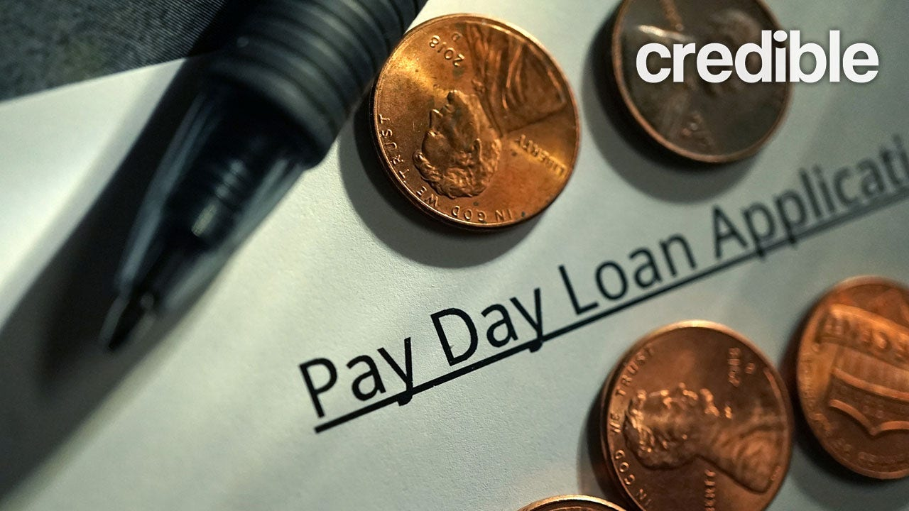 Payday loans: 4 things to know