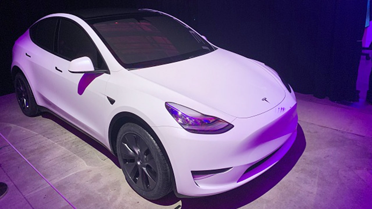 Tesla offers Model Y customers a cheat code to get delivery quicker