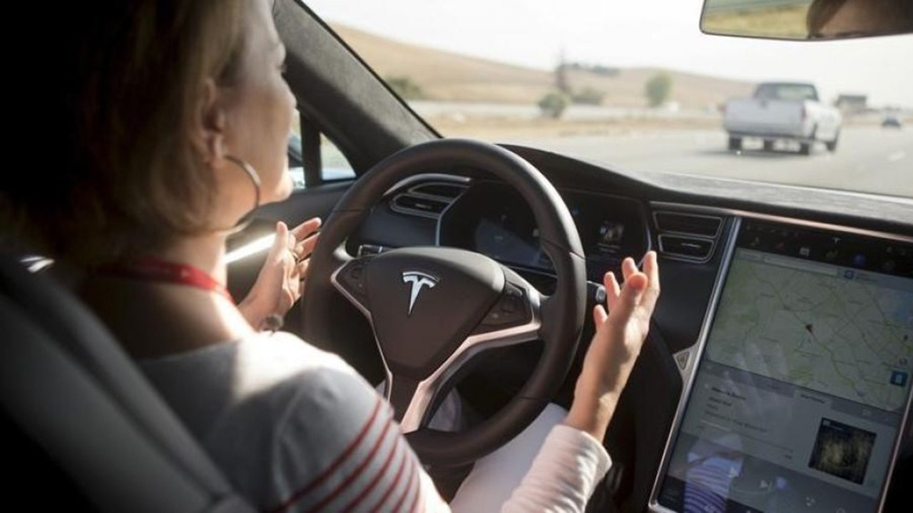 Tesla Model S tricked into accelerating 50 mph by security researchers