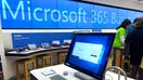 Microsoft warns coronavirus hurting supply chain, will miss revenue target in key segment