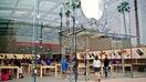 Apple to open first retail store in India next year, Tim Cook says