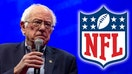 NFL owners worried about Bernie Sanders candidacy amid labor talks: Report