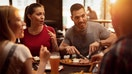 Why restaurants saw their best sales growth in 4 years last month