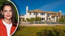 Katie Holmes sells Calabasas home for $4M