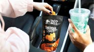 Taco Bell expands potato chip line with cheddar crisps