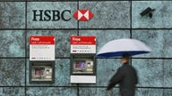 HSBC says net profit plunged 96% in second quarter as pandemic took hold