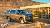 Cadillac unveils 2021 Escalade with hands-free highway driving