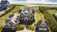 Hamptons beach house with Trump connection listed for $37M