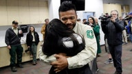California firefighters return from Australia fires to hero's welcome