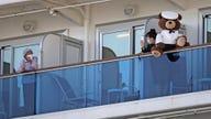 Life aboard quarantined coronavirus cruise ship: Fear, boredom, adventure