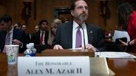 America has prepared for coronavirus for years, Sec. Azar says