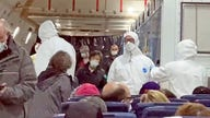 Americans evacuated from coronavirus cruise face weeks in quarantine after landing in US