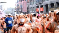 Coronavirus hits Tokyo Marathon, thousands lose money on ban
