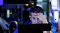 Stocks slump as coronavirus mushrooms outside of China