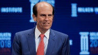 Milken, 'Junk Bond King,' could return to Wall St. after Trump pardon