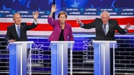 Democrats average net worth on debate stage more than $10B