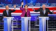 Democrats average net worth on debate stage more than $10B