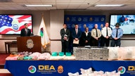 New enforcement operation focuses on meth trafficking hubs