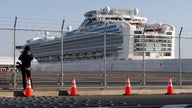 Coronavirus quarantine of cruise ship 'was not perfect,' Japanese official says