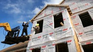 Sales of new homes hits fastest pace in more than 12 years