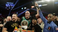 Fury beats Wilder in fight that drew heavyweight record $16.9M gate