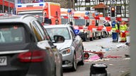 Car hits crowd at Carnival in German town; several injured
