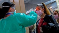 US short on coronavirus facemasks, ventilators: HHS secretary