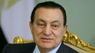 Ex-Egypt President Mubarak dead at 91: State TV