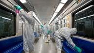 Iran's coronavirus death toll rises to 19