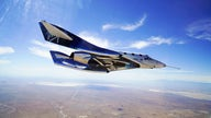 Virgin Galactic stock price launched by NASA deal, spaceflight deposits