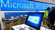 Microsoft releases data on coronavirus-related cyber threats