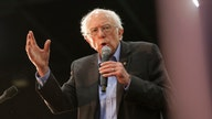 Bernie Sanders wants to tax Bezos, Musk, Zuckerberg's 'outrageous pandemic wealth accumulation'