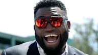 David Ortiz selling baseball mementos, household items