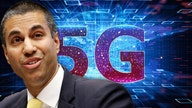 FCC prioritizing 5G while keeping security risks in mind: Chair Ajit Pai