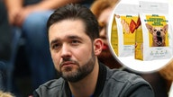 Reddit's Alexis Ohanian banks on pet wellness industry boom