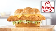 Arby's takes swipe at McDonald's with fish sandwich campaign