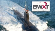US Navy awards $1B contract for manufacture of naval nuclear reactor components