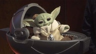 Hasbro's Baby Yoda plush toy sold out in presale