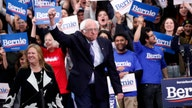 Health insurers rally after Sanders misses double-digit victory in New Hampshire