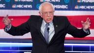 Bernie Sanders surge unnerves market's 'Trump bump' winners