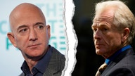 Bezos fires back at Navarro over claims he has dodged meeting